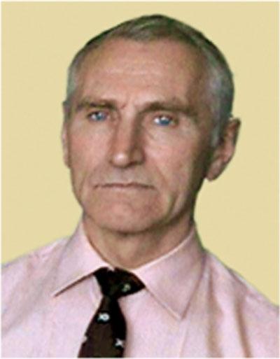 Prof. Chernenko
